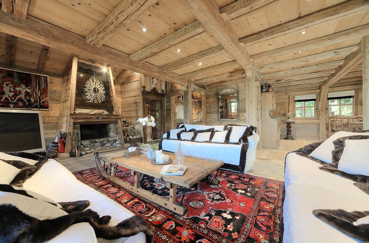 Chalet VICUNA picture 1